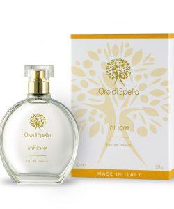ORO DI SPELLO Natūralus parfumuotas vanduo INFIORE, 100 ml.