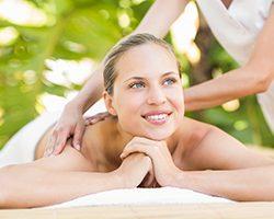 Kūno odos priežiūra